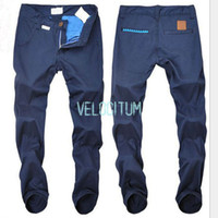 Wholesale New Urban Fashion Japanese Stylish Brand Men s Casual Chinos Pants Slim Fit Designer Straight Trousers for Men Plus Size