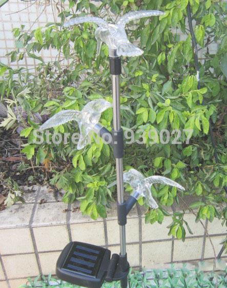 2017 wholesale lawn lamps garden decoracion jardin solar garden outdoor lighting solar new2015 3 for Jardin 00 garden