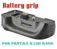 Wholesale BG K10D Battery Grip for Pentax K10D K20D Digital SLR