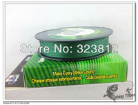 Wholesale quot quot pieces yards LB LB moss green wire PE braided fishing line
