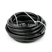 pvc pipe - mm High Quality Non toxic PVC Home Garden Greenhouse Micro Drip Irrigation Hose Watering System Fittings Water Pipe