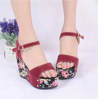Free Shipping Big Discount Hot Sale New 2014 Fashion Cute Summer Breathable Women Flat Shoes Casual Hollow Girl's Sandals SH754