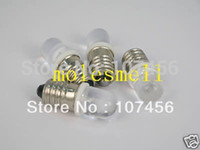 Wholesale warm white E10 V Led Bulb Light Lamp for LIONEL