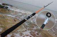 Wholesale Top Quality m m Daiwa Fishing Rod SuperHard Carbon Fiber Boat Fishing Rod Cheap Daiwa Pole Vara De Pesca Fishing Tackle