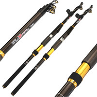 Wholesale New Arrive Carbon Sea Rod Pole Cast Long Cast Fishing Rods SF101