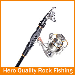 Wholesale-Hot!!New 3.6m 9 sections powerful  fishing rod sea ultra-light hand rod lure spinning fishing rocker rod tackle