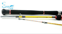 Wholesale m Stout boat jigging trolling fishing rod FRP fod