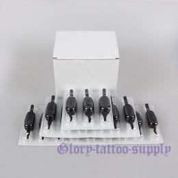 Wholesale-20pcs gratuit de livraison / lot 25mm Machine de tatouage stérile jetable 1