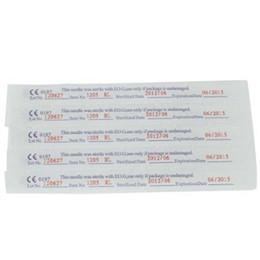Wholesale Price x Mixed Assorted Disposable Sterilized Tattoo Needles RL RL RL RL