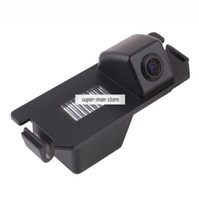 Wholesale HYUNDAI I30 I Special Car Parking Rearview Camera CMOS Guide Line Nightvision NTSC System