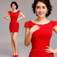 Wholesale Short Wholesale Homecoming Dresses - Buy Cheap Short ...