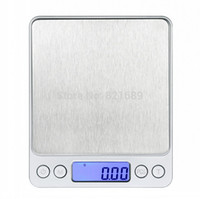 Wholesale Promotion g g Precision Digital Kitchen Weighing Scale with LCD Screen factory price promotion