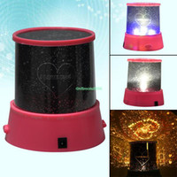 beauty cupid - EG0654 ROMANTIC LOVER CUPID LED STAR BEAUTY COLORFUL NIGHT PROJECTOR LIGHT LAMP Night Light