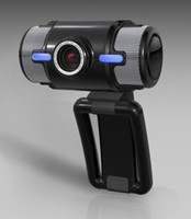 Wholesale High quality m pixel webcam with USB microphone FOR MAC LINUX