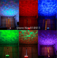 best pc projector - Amazing Romantic Aurora Master Colorful LED Light Ocean Wave Projector Speaker Lamp for PC Switching Mode Best Gift