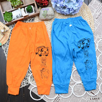 baby pants comfort - new Print Baby Leggings baby pants Cotton Comfort baby trousers open file Tong 03