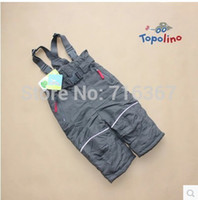 baby ski pants - topomini baby boys toddler ski trousers snow pants waterproof and windproof winter pants to MOQ pc