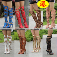 Where to Buy Knee High Boots Men