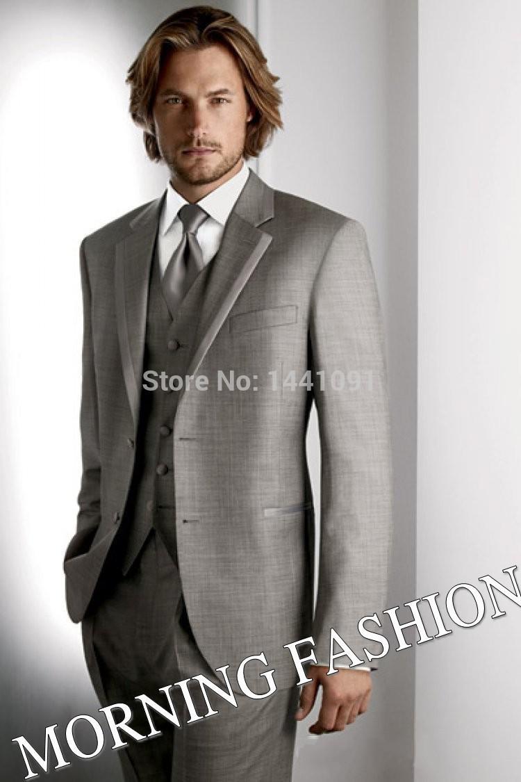 Discount Slim Fit Suits Purple Tie | 2017 Slim Fit Suits Purple