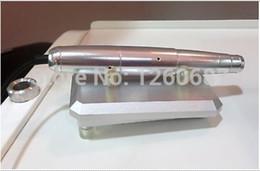 Wholesale Digital Eyebrow Permanent Makeup handpiece pen Tattoo Machine