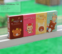 Wholesale New Rilakkuma Poker Playing Cards Christmas Gift Novelty Toy CUTE Japan amp Korean stationery