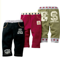 baby pants discount - Free shiping instock trous off discount cm color baby trous