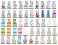 best price modern wholesale - Green flower vase DIY vase Folding vase PVC vase Foldable Vase mix sizes Best price