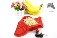bamboo baby bowl - Cheap pieces Small Convenient silicone bowls Silicone Steamer Silicone Containers zakka mould mold baby
