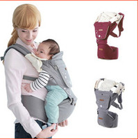 stools - With gift cotton canvas baby hipseat carrier baby waist stool baby carrier sling baby waist carrier BD59