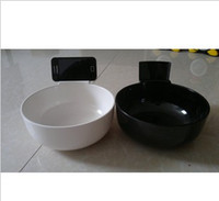 Cheap Wholesale-free you hands ! Ramen bowl instant noodles bowls wire mobile phone lovers of bowl kitchen dining & bar tableware &