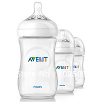 baby best bottle brand - Professional Original AVENT brand new BPA Free Newborn Baby learning Feeding Bottle suit ml Best quality