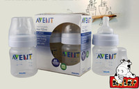 baby bottle avent natural - New AVENT Natural oz ml oz ml Baby Feeding BottleToddler Avent Drinking Cup Milk Bottle pack