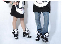 bear new shoes - HOT2015The spring and autumn period and the new cartoon shoes small teddy bear shoes for men and women lovers shoes casual shoes
