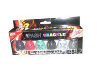Wholesale colors Crackle Nail Polish ml pc fashion nail polish