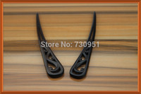 accessories for hairdressers - Moon Shine Precious Hairpin wooden Antistatic Ebony Hair Pins Headwear Jewelry Accessories all hair sticks for hairdressers