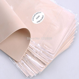 Wholesale High Quality Double Sides Sheets x6 quot Size Blank Tattoo Practice Skins for Tattoo experienced artists