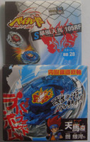 Wholesale New Arrival Beyblade Spinning Tops Spin Top Toys HYBRID WHEEL BB28D different designs