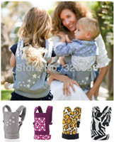 baby doll carriers - New arrival fashion Front amp Back cotton Baby doll Carrier baby carriers for kids colors in stock