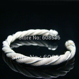 Wholesale-fashion jewelry,925 sterling silver Bracelets,925 silver jewelry,925 sterling jewelry,Brand New B41