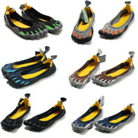 Wholesale High Quality Hiking Climbing Men Five Fingers Athletic Shoes Men s Flats Outdoor Sneakers Sports shoes