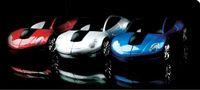 Wholesale 5pcs New D Car Shape G Wireless Mouse for Laptop PC Ghz m wireless car mouse C