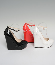 Discount Red Bottom Pumps 16cm | 2016 Red Bottom Pumps 16cm on ...