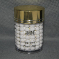 Wholesale NEW Bio gold amp Pearl Gel Xishimei Bio gold amp Pearl Gel Day Facial Cream g face cream Authentic