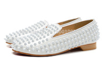 Cheap Red Bottom Shoes Spikes For Men | Free Shipping Shoes Woman ...