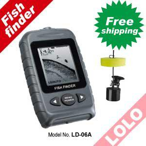 Wholesale Best Selling Fish Finder Sonar Echo Sounder The