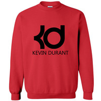 american apparel hoodie - sping autumn winter American apparel famous Kevin Durant full sleeve sports man hoodies sweatshirt sportswear moleton