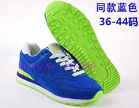 Al por mayor-2015 de la nueva manera de las mujeres respirables zapatillas de deporte zapatos corrientes hombres al aire libre de alta calidad kangoo tenis saltando de gran tamaño 45 46 47 48