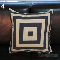 adult room decor - New Fashion Home travel Decorative Pillow Covers Room Decors Car Cushion Covers bedding set ES
