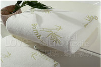 anti stress pillow - the bamboo pillows for neck memory foam cushion pillow relax to sleep memory stress pillow bamboo