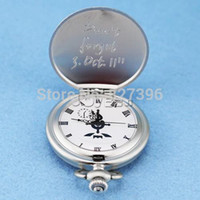 antique costume rings - HOT Anime Fullmetal Alchemist Pocket Watch with Necklace amp Ring Cosplay Costume Props